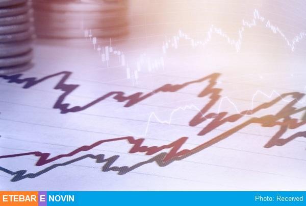 نمودار و شاخص قیمت و تورم