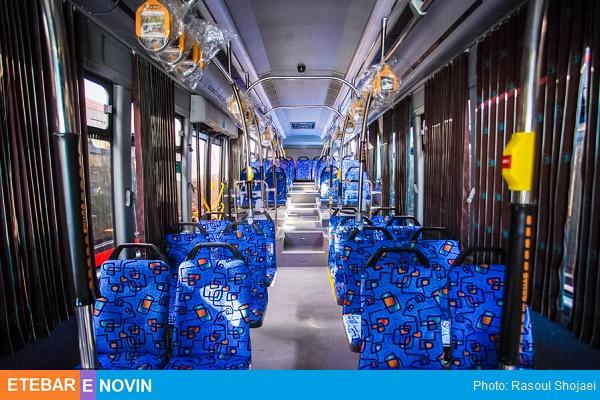مسافر اتوبوس